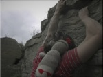 Sex, Drugs & Violence cliff